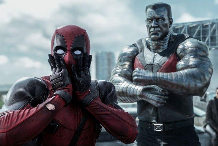 Касса США: «Дэдпул 2» показал один из лучших стартов для фильмов 18+ (21.05.18)