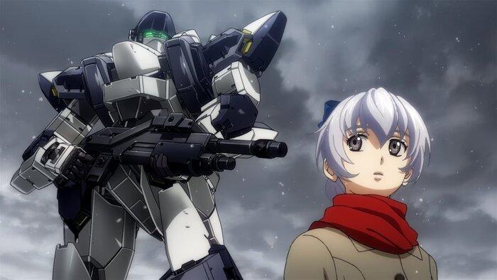Лучшие аниме-сериалы весны 2018