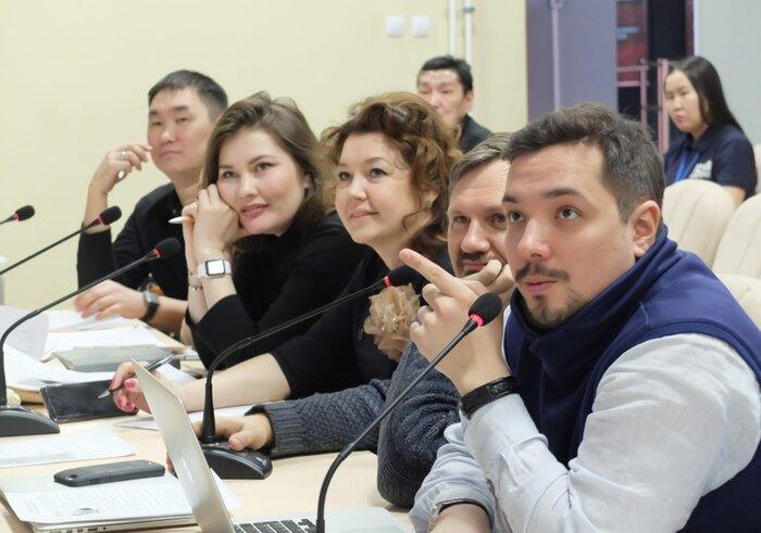 В Якутии снимут фильм про национальный вид спорта – мас-рестлинг