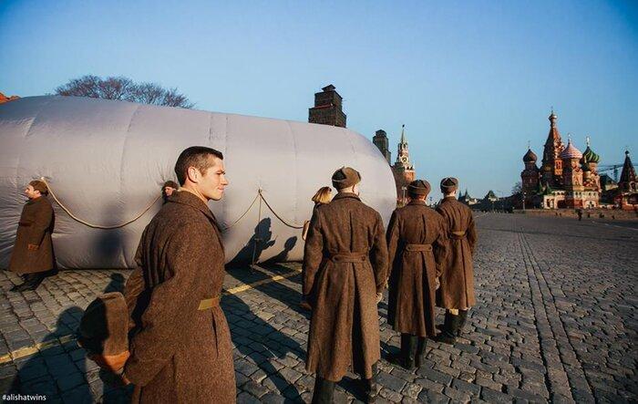 Повесть «Один день Ивана Денисовича» станет фильмом