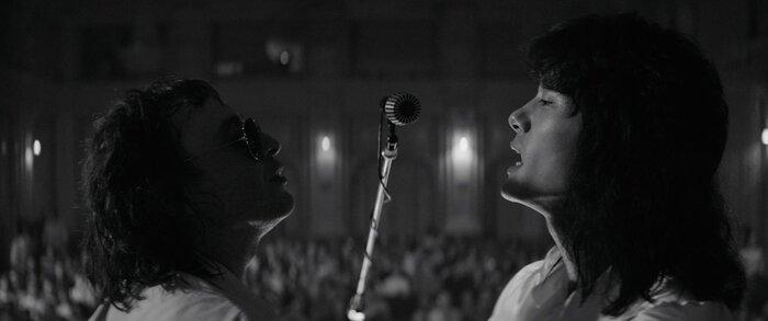«Кинотавр»-2018: «Лето» - необычный для Кирилла Серебренникова фильм