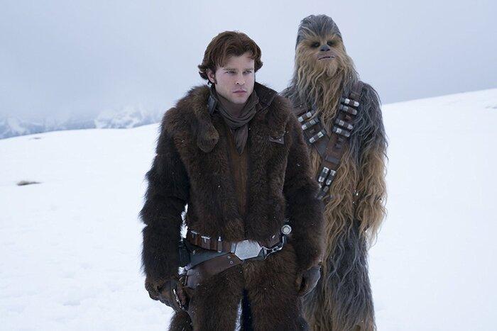 После «Хана Соло»: что ждёт «Звёздные войны»