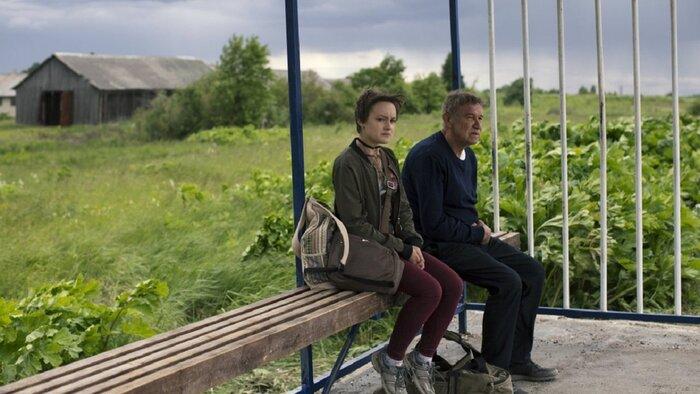 «Кинотавр»-2018: «Два билета домой» - российский «Леон»