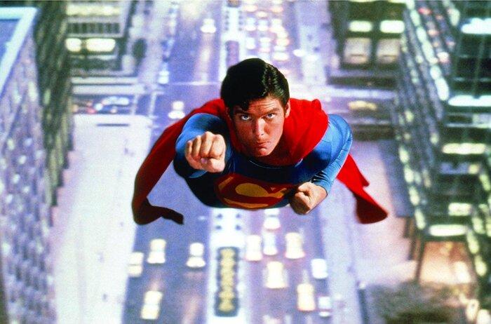 Британцы выбрали лучшие фильмы про супергероев