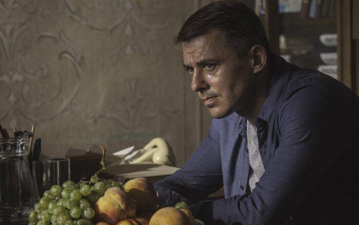 «Индустрия кино»: Петренко и Шахназаров – про «Решение о ликвидации»