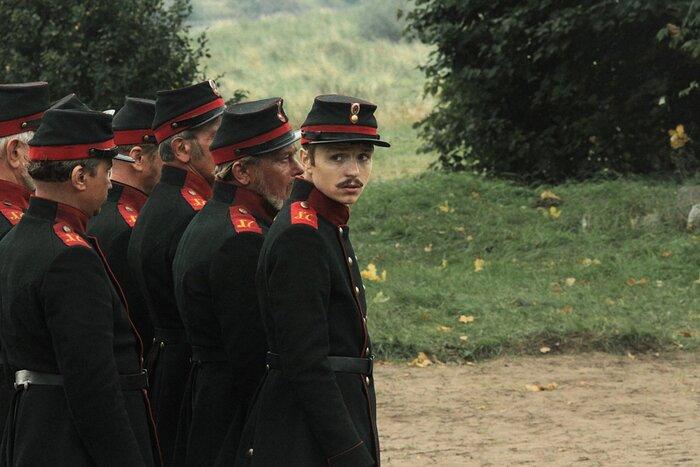«История одного назначения» - фильм, который не боится говорить со зрителем