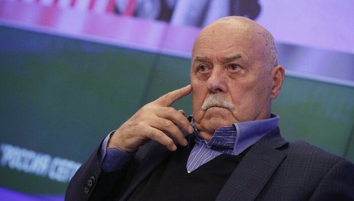 Памяти Станислава Говорухина