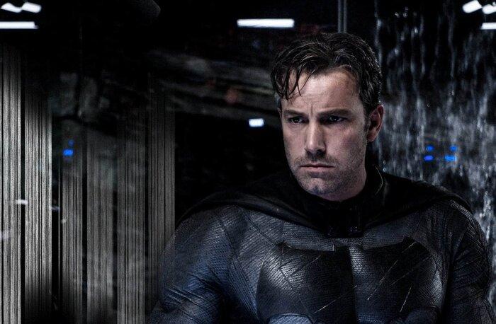 «Бэтмен» избавится от Бена Аффлека
