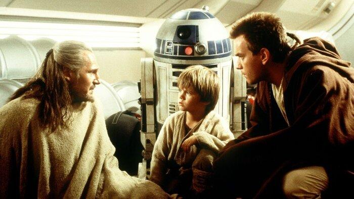 Джордж Лукас раскрыл свои идеи для новых «Звёздных войн»