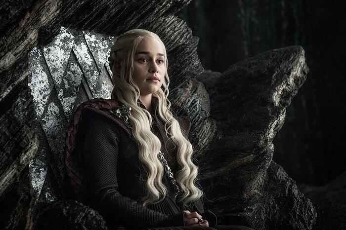 Эмилия Кларк прощается с «Игрой престолов»
