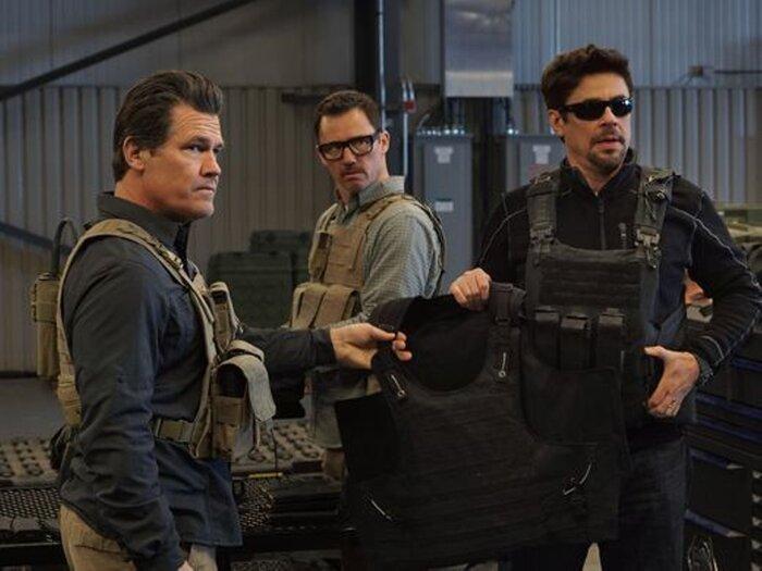 Зрители оценили фильм «Убийца 2. Против всех». Первые отзывы