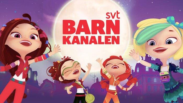 Мультсериал «Сказочный патруль» стал лидером телесмотрения в Швеции