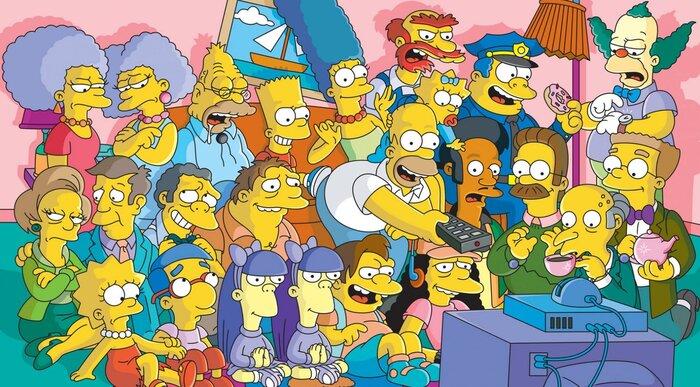 «Симпсоны» предсказали, кто сыграет в финале Чемпионата мира по футболу-2018
