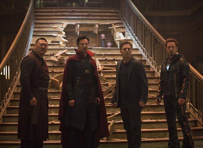 «Мстители 4»: у супергероев появится неожиданный союзник