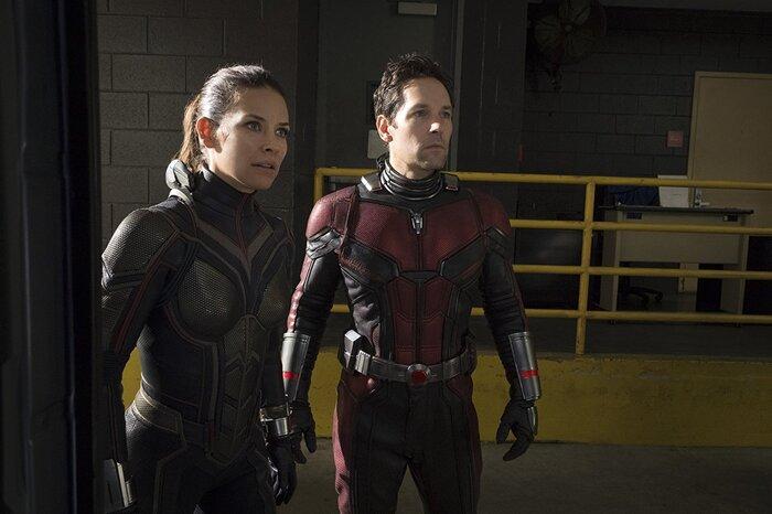 «Мстители»: почему Человека-муравья не было в «ВойнеБесконечности»?