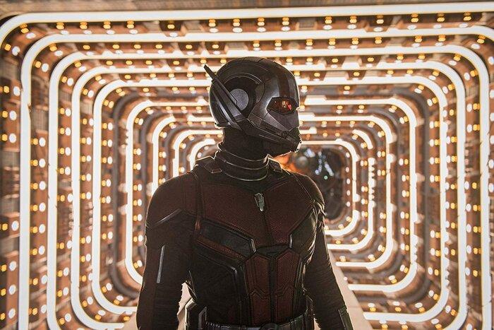 «Человек-муравей и Оса»: в чём смыслсцены после титров?
