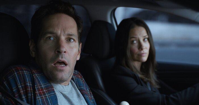 Касса США: «Человек-муравей и Оса» завоевал для Marvel первое место (09.07.2018)
