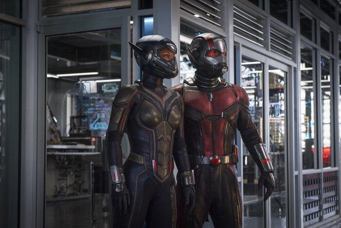 В фильме «Человек-муравей и Оса» скрыт ключ победы над Таносом