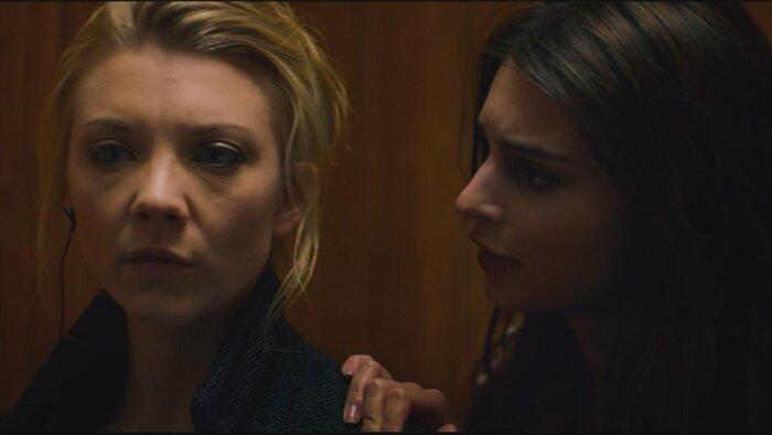 Триллер «Невидимка» обвинили в чрезмерной откровенности и жестокости. Видео
