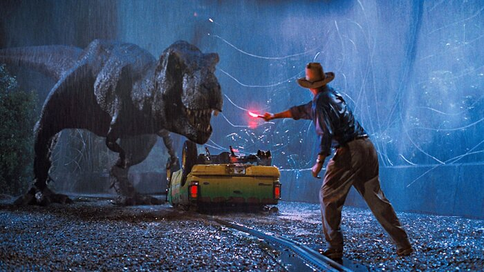 Учёный-палеонтолог выбрал лучшие фильмы про динозавров