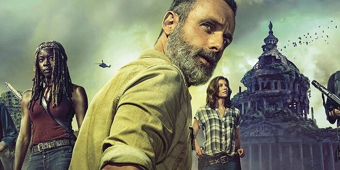 «Ходячие мертвецы»: почему новый сезон радикально изменит сериал