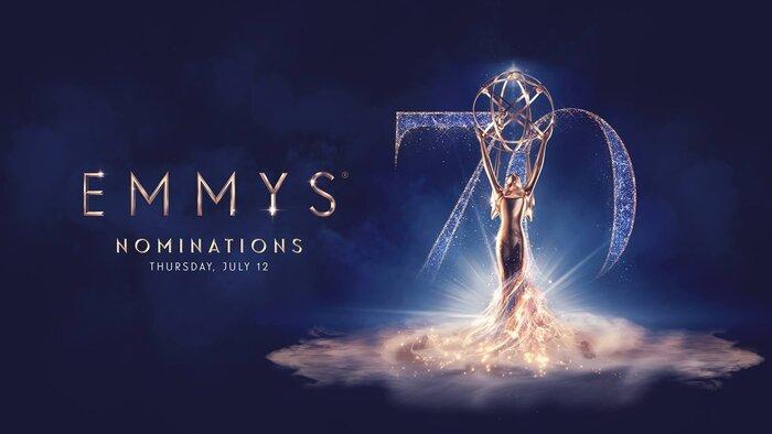 Лучшие сериалы: названы номинанты на «Эмми»-2018