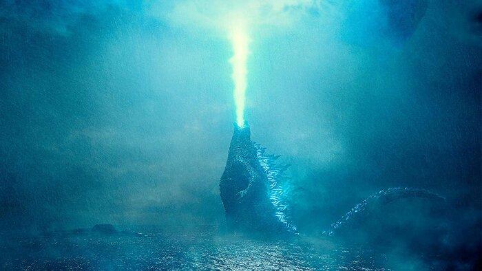 «Годзилла: Король монстров»: смотрите первый трейлер