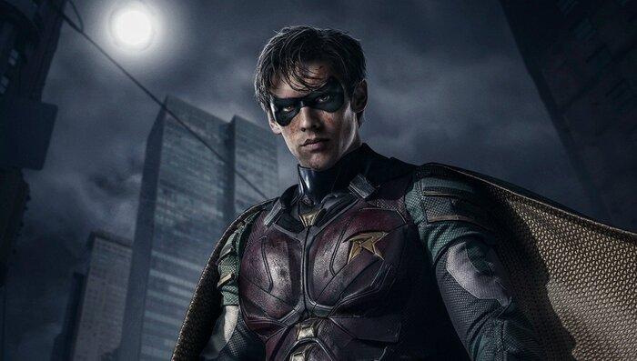 Супергеройские сериалы, которые стоит увидеть. Новые трейлеры