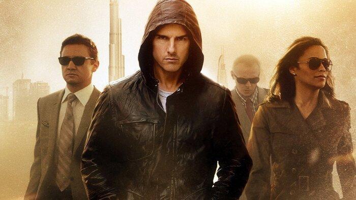 «Миссия невыполнима»: фильмы от худшего к лучшему по мнению зарубежных критиков