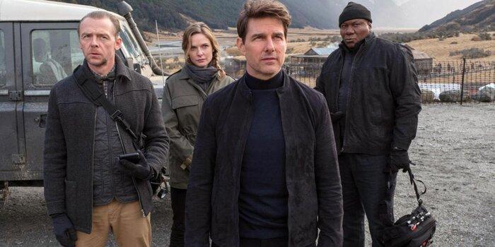 «Миссия невыполнима: Последствия» уже в кино. Первые отзывы