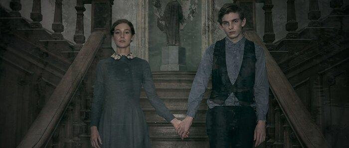 Фильм ужасов «Обитатели» вышел в прокат. Первые отзывы