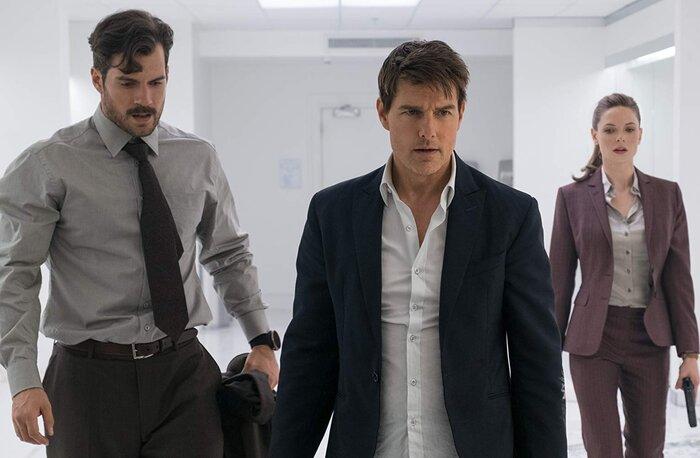 Касса четверга: фильм «Миссия невыполнима: Последствия» стартовал на уровне предыдущей части (27.07.2018)