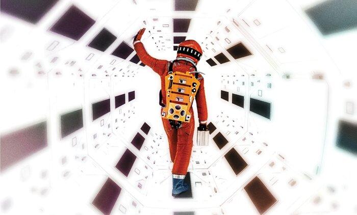 Фильм «2001 год: Космическая одиссея» теперь можно оценить в IMAX