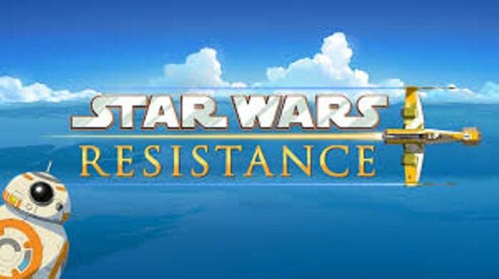 По сюжету новых «Звёздных войн» готовится аниме-сериал