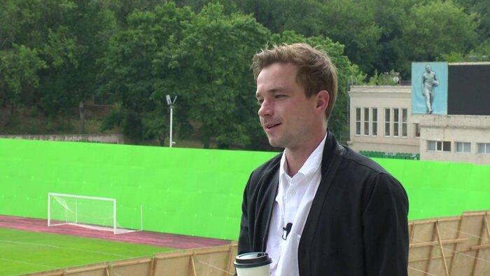 Александр Петров: «Стрельцов должен был стать лучшимфутболистом планеты»