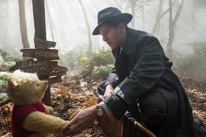 «Кристофер Робин»: в чём смысл сценыпосле титров?
