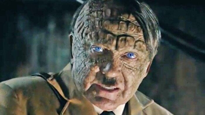 «Железное небо 2»: нацисты на динозаврах атакуют в новом трейлере
