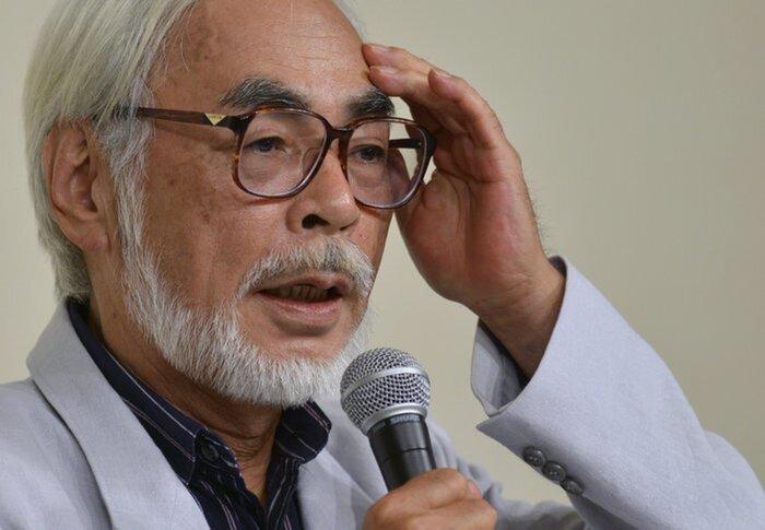 В своём новом аниме Хаяо Миядзаки делает вещи, которые «ранее были невозможны»