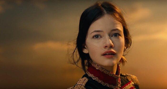 «Щелкунчик и Четыре королевства»: смотрите новый трейлер