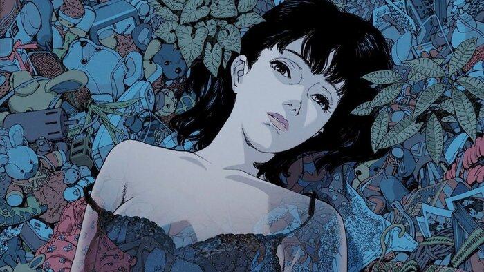 Легендарное аниме «Истинная грусть» покажут в кинотеатрах США