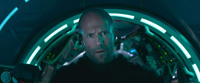 КассаСША: фильм ужасов «Мег: Монстр глубины» стартовал лучше, чем ожидалось