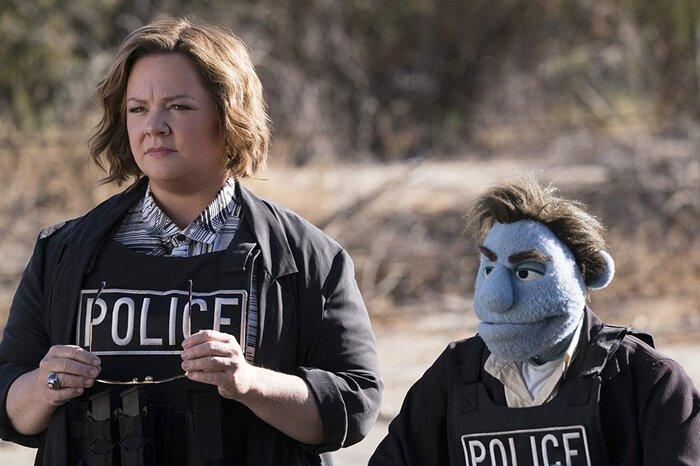 «Игрушки для взрослых»: смотрите трейлер одной из самых дерзких комедий-2018