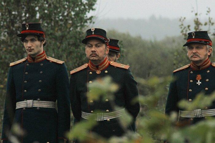 Лучшие российские фильмы осени 2018 года
