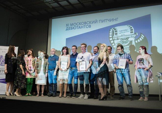 В Москве проходит фестиваль российского кино «Будем жить»