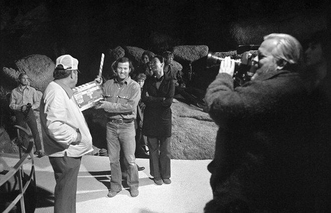 Последний фильм режиссёра «Гражданина Кейна» доделали спустя 40 лет. Видео