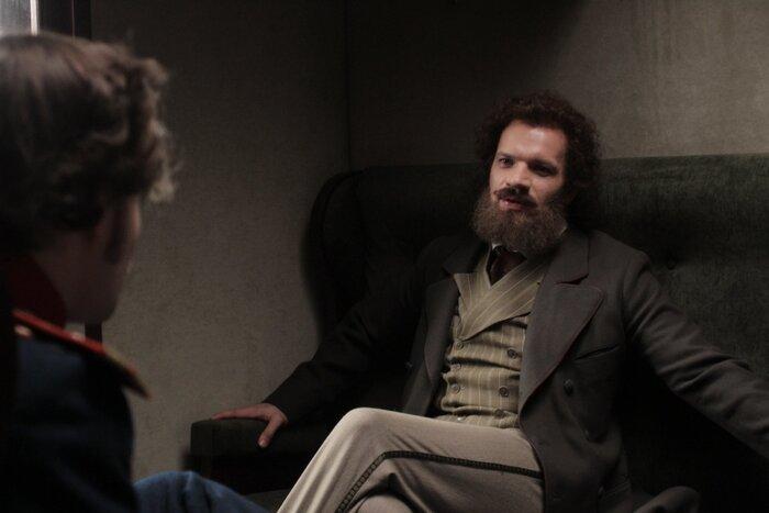 «История одного назначения»: авторы фильма - о Льве Толстом, которого вы не знали