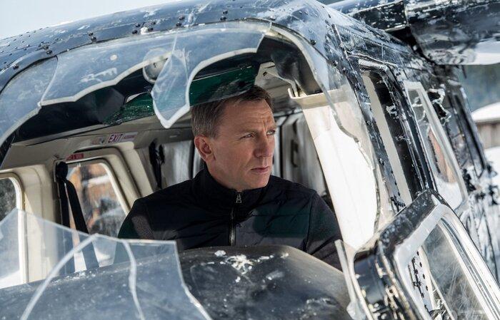 Новый «Бонд»: почему Дэнни Бойл отказался стать режиссёром