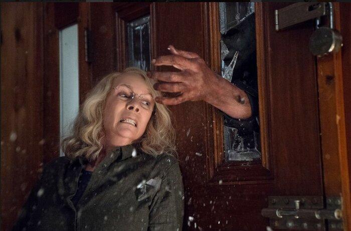 Классика ужасов: смотрите трейлер нового «Хэллоуина»