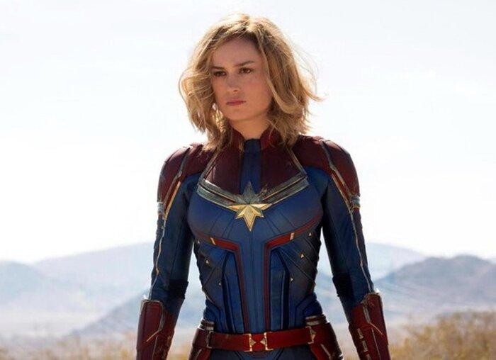 Кто спасёт мир от Таноса? Первый взгляд на «Капитана Марвел»