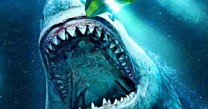 Касса Франции: лидирует фантастическая лента «Мег: Монстр глубины» (29 августа – 4 сентября)